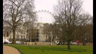 Презентація про Лондон