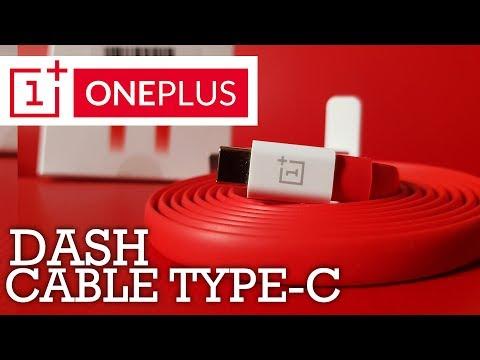 OnePlus Dash Type-C Cable Unboxing | 150 cm | India