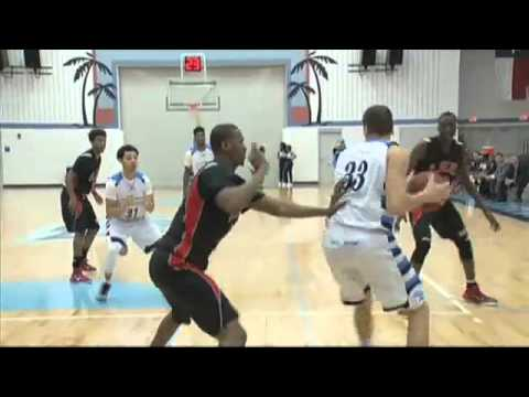 Lee College too much for LSC-PA basketball team