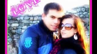 Volim te ljubavi
