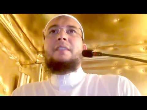 جلسة ممتعة مفيدة ومضحة ومبكية مع خادم سحر عاشق    الراقي المغربي نعيم ربيع