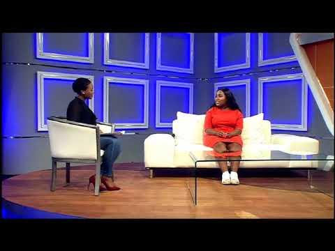 Sibusisiwe Nyanda on #Traceroots programme launch