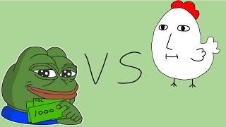 치킨 vs 10만원