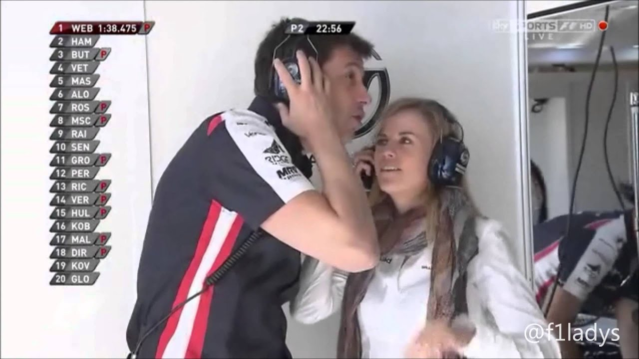 Boobs Susie Wolff  naked (78 photos), YouTube, butt