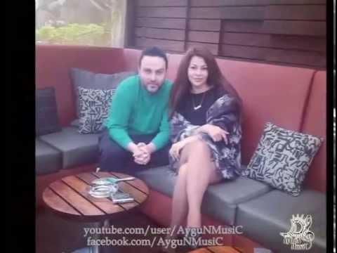 Aygun Kazimova's Hollywood trip :) [Audio:...