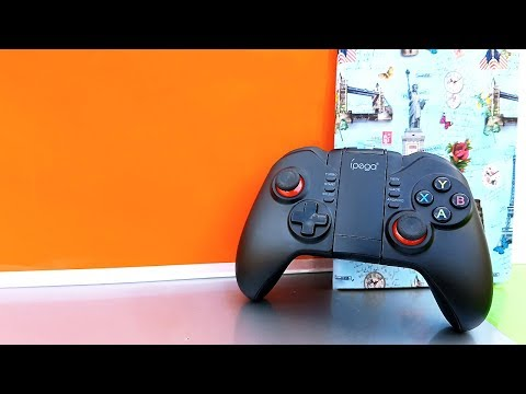 Best Cheap Gaming Controller For Android, IOS, TV Box, PC & Mac..... 2018!