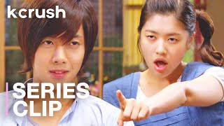 Download lagu Got too drunk at the function… & then my crush called me flat chested | Playful Kiss