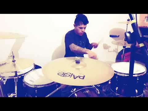 Gusty Michelan 💎 Drums Cover