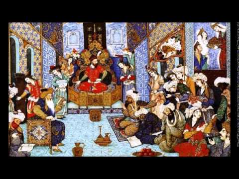 The History Of The Turko-Persian tradition