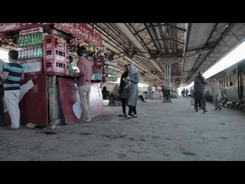 Karachi City Station