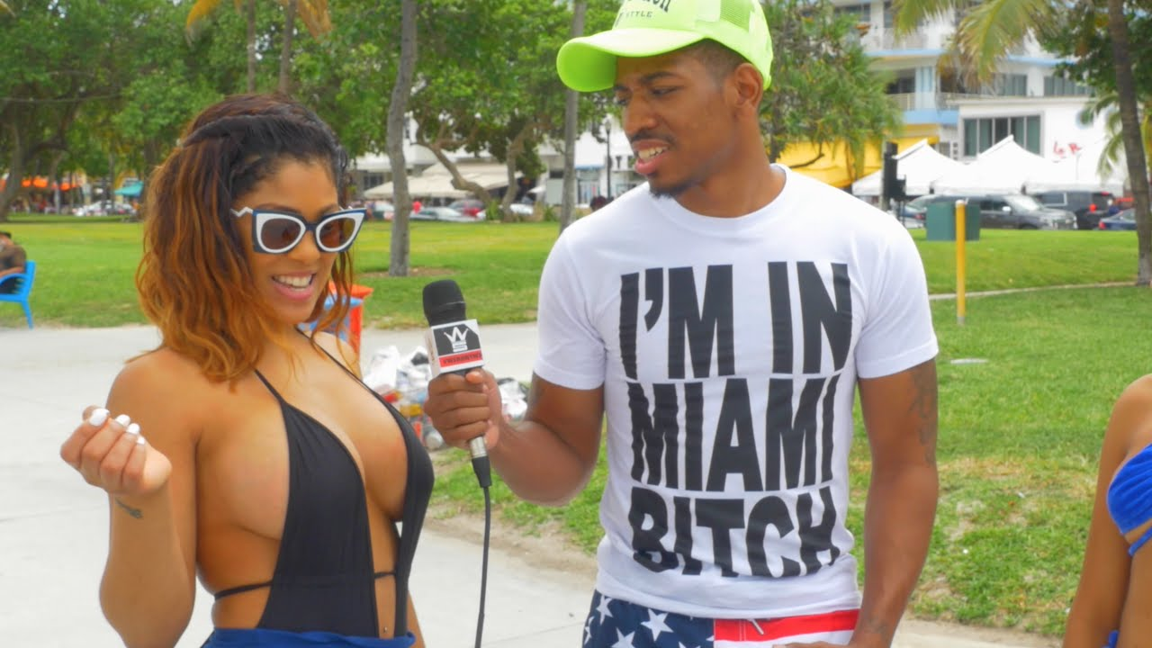 "WSHH Presents ""Questions"" (Season 2 Episode 5: Miami)"
