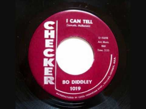 Bo Diddley - I Can Tell.wmv mp3