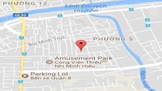 Cần Cho Thuê Căn Hộ Chung Cư Bông Sao, Q8 2 Phòng