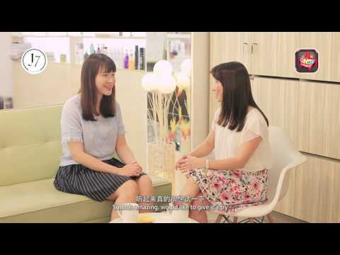 J7 Image Hair Salon - Where To Shop In Singapore