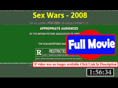 [26599]- Sex Wars (2008) |  *FuII* llzjuz