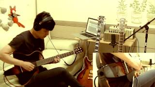 YAMAHA SILENT GUITAR SLG200S TEST BY JANE(????????)