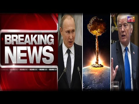 ALERT: Russia Directing Citizens to Prepare Bomb Shelters For Nuclear War Against The United States