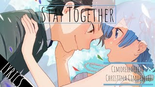Download Nightcore - Stay Together (Lyrics) Mp3