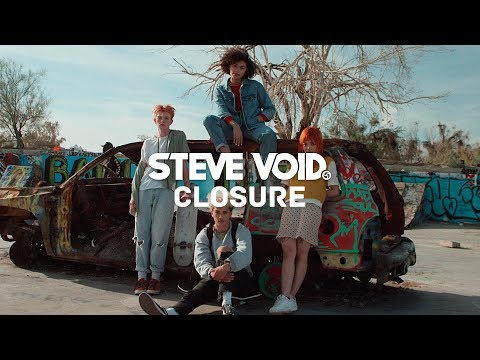 Steve Void – Closure (Official Music Video) ft. Andy Marsh
