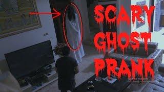 Video KUNTILANAK SCARY GHOST PRANK !! (Special Halloween) download MP3, 3GP, MP4, WEBM, AVI, FLV Januari 2018