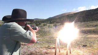 Shooting The Weatherby SA-08 Shotgun - I Love This Shotgun!!