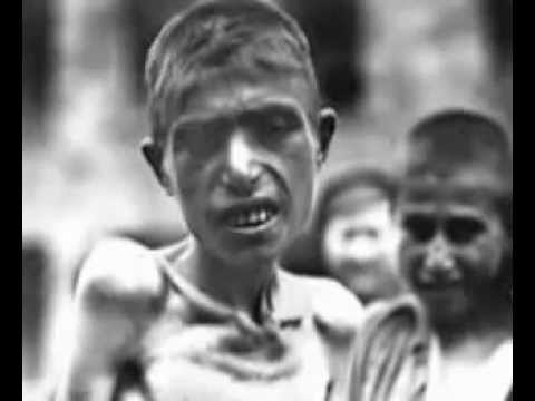 Pictures Of The Armenian Genocide (24.04.1915)