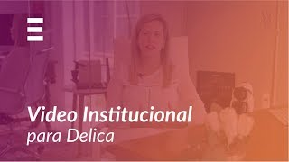 ExplicaPlay - Delica - Video Institucional