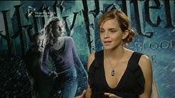 Emma Watson Interview + Quiz T4 12 July 2009