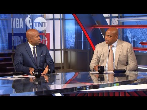Inside The NBA - Lakers vs Trail Blazers Postgame Analysis | October 18, 2018