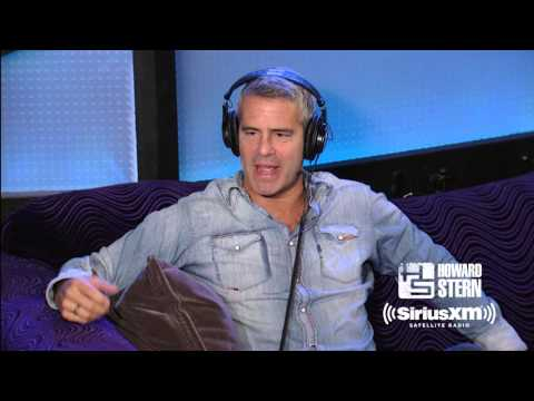Andy Cohen On His Relationship With Lance Bass
