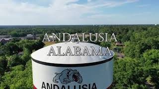 Andalusia Video