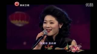 王靜 Wang Jing《甜蜜蜜》《天堂》《一剪梅》