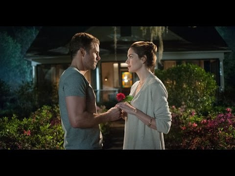 The Best Of Me (2014)|James Marsden, Michelle Monaghan, Luke Bracey |New family Movies