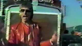 Video Hollywood Brats - Andrew Matheson - Truck Drivin' Man download MP3, 3GP, MP4, WEBM, AVI, FLV November 2017
