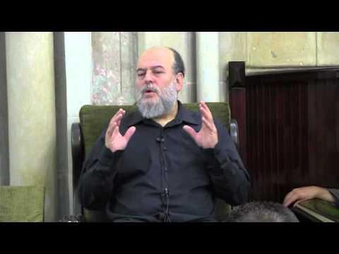 المسجد الأقصى حقائق وأوهام | الشيخ بسام جرار