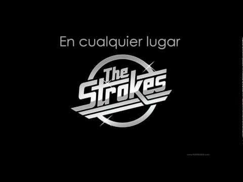 The Strokes - Meet Me In The Bathroom (Sub. Español)