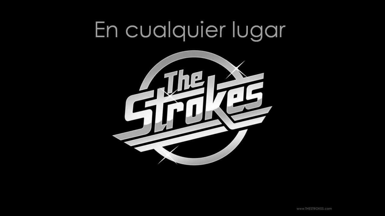the strokes meet me in bathroom lyrics
