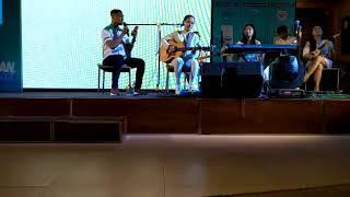 NUFI WARDHANA feat LINTANG SAMODRO  , MOMENT YANG SANGAT LANGKA Mp3