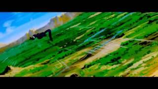 BLEACH DBZ AMV - Drowing Pool - Regret