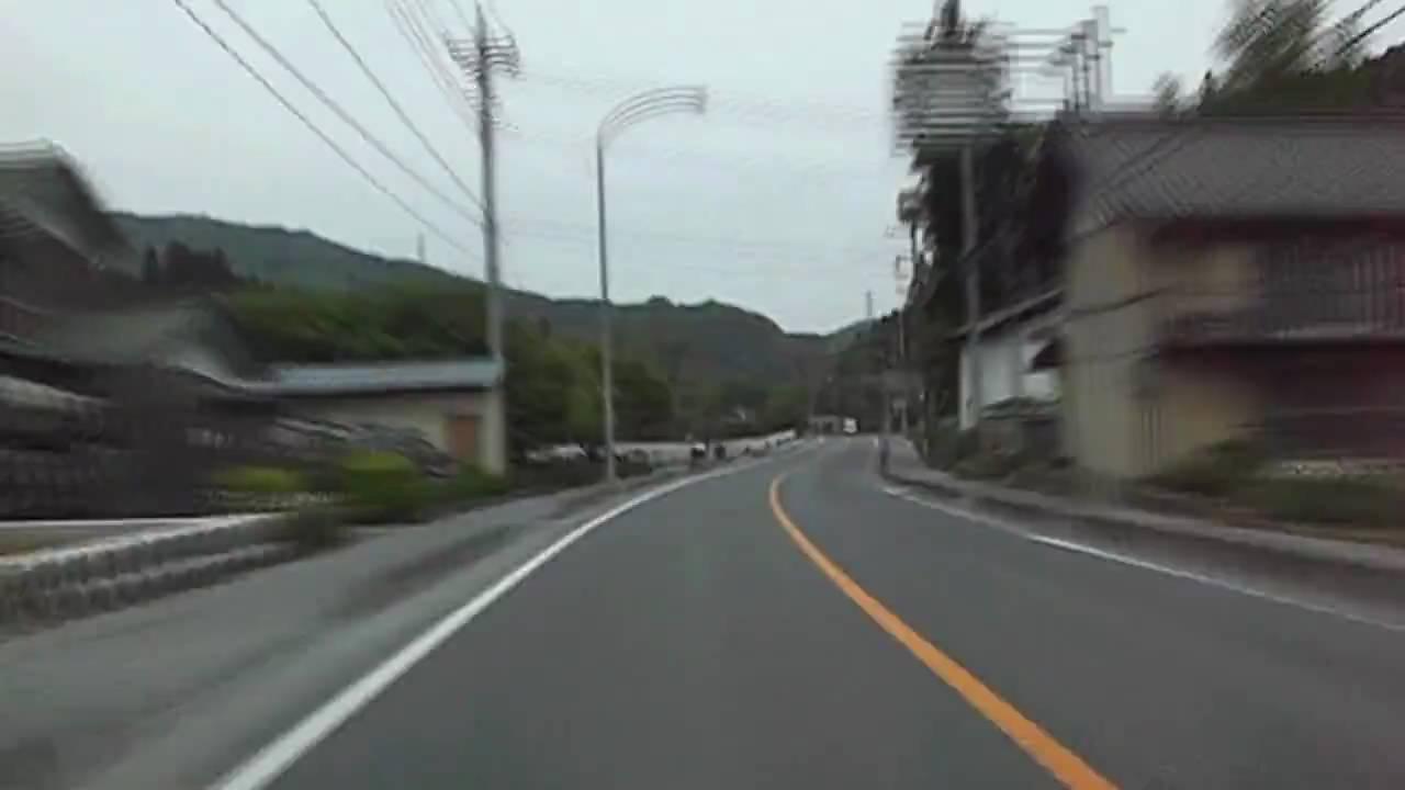 群馬県道・埼玉県道13号前橋長瀞線
