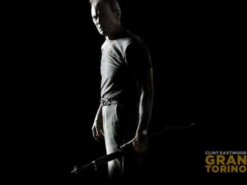 Gran Torino OST - Original Theme Song (Full)