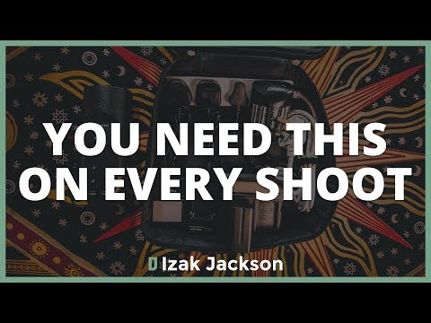 Every Filmmaker Needs This On Long Shoots // Vlog 21