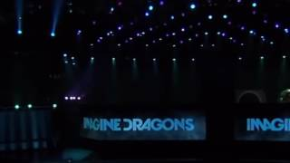 Best performance of ama 2013 by Imagine dragon