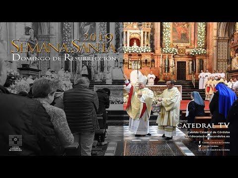 Semana Santa de Córdoba 2019. Domingo de Resurrección