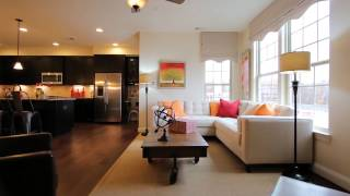 Ryan Homes—Picasso Model Tour