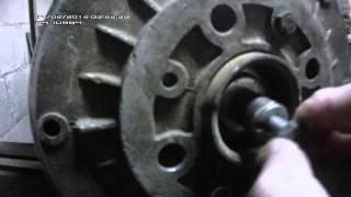 видео автоматическое центробежное сцепление мотокультиватора