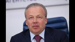 Андрей Назаров о IV Ялтинском международном экономическом форуме