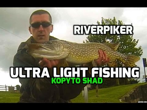 pike,zander,perch,cat pack of 3 lures 100mm relax ohio kopyto