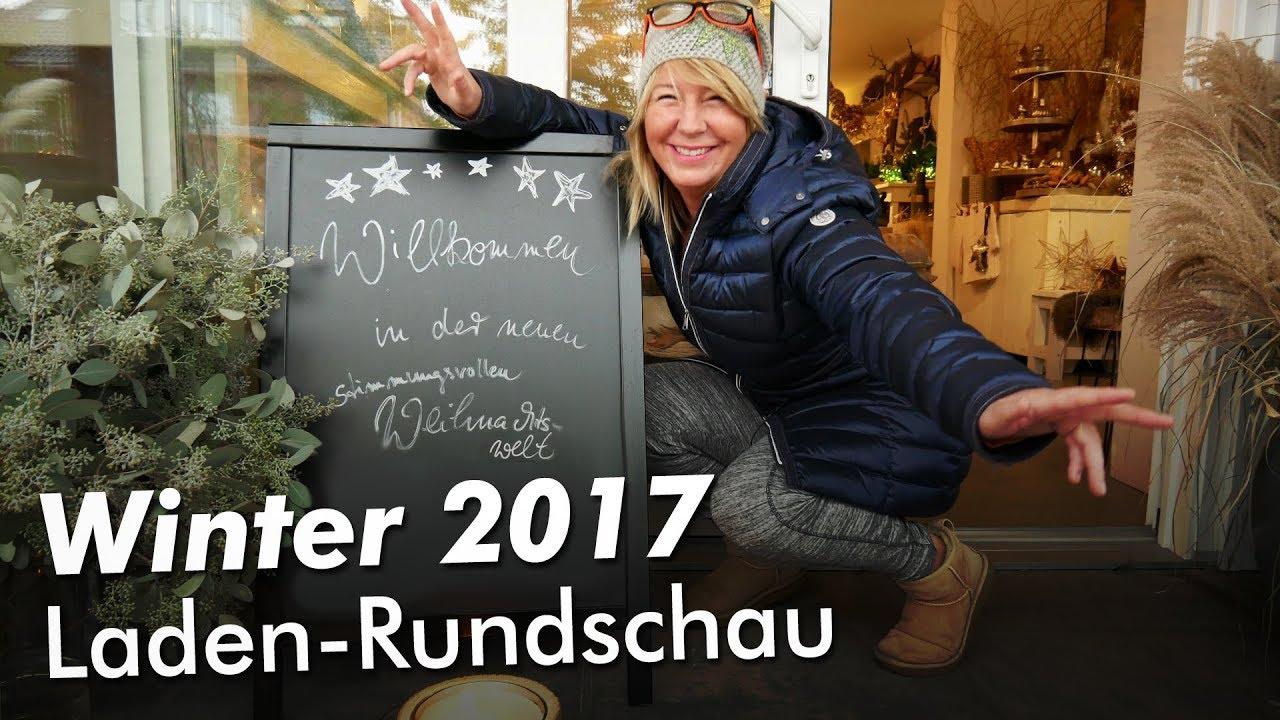 Winter 2017 Laden Rundschau Youtube