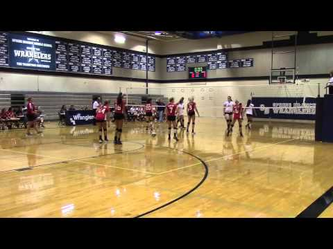 Canyon Middle School vs Spring Branch Game 1